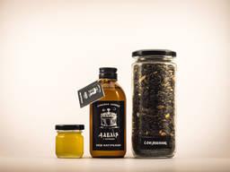 Соняшникова олія Подсолнечное масло