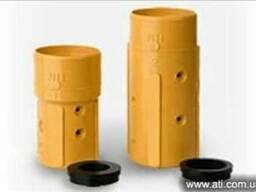 Соплодержатели NHP-1, NHP-2 для пескоструйных сопел