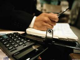 Сопровождение налоговой проверки