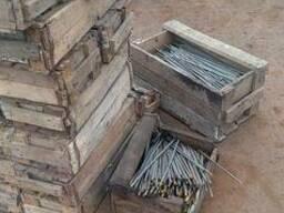 Сормат - наплавочный пруток, электроды марки ПР-С27