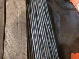 Сормайт ПрН-У45Х28Н2СВМ пруток наплавочный