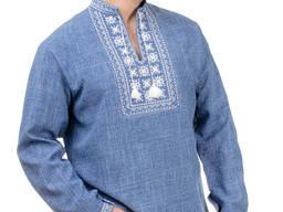 Сорочка, рубашка мужская, вышиванка, Вишиванка чоловіча