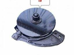 Сошник двухсторонний СЗ 3, 6 ст 3 (503 подшипник)