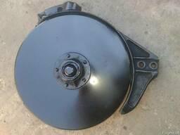 Сошник Н 105. 03. 000-05 сталь65г (борированая)