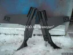 Сошник наральниковый Н 040.19.000 для СЗ-3,6, СЗ-5,4 - фото 1