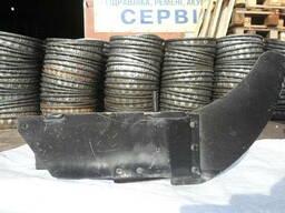 Сошник (Полоз, лыжа) СУПН 8А СУПК 00. 1390