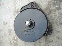 Заводской сошник СЗ нового образца смещенный диск