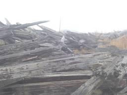 Соснові дрова великий обєм