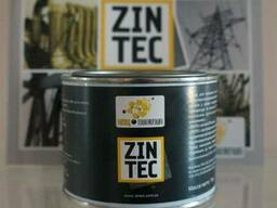 """Состав для холодного цинкования """"zintec"""""""