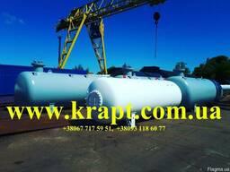 Сосуд для хранения азота, аргона и других инертных газов