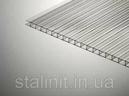 Сотовый поликарбонат s=6 мм