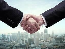 Сотрудничество с монтажными организациями