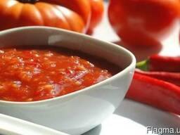 Соус Чили Оригинальный - готовый соус к шашлыку