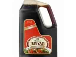 Соус Терияки 1,8 л