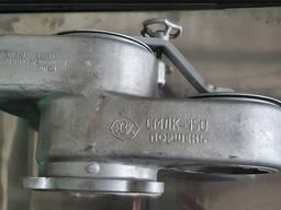 Совмещённый механический дыхательный клапан СМДК-150