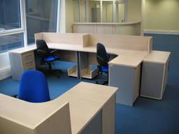 Современная офисная мебель Киев