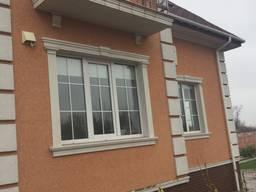 Современный новый Дом в с. Гоголев Киевской области