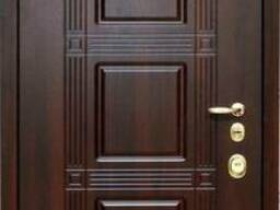 Железную Входную Двер Эконом