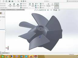 Создание 3д моделей
