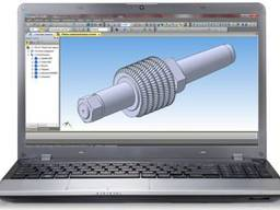 Создание 3D моделей на заказ в Компас-3D