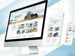 Создание сайта в Сумах