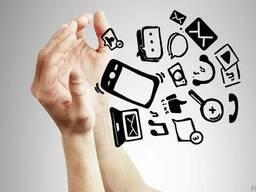 Создание сайтов и интернет-магазинов