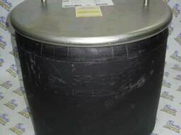 SP55881 Пневмоподушка пневморессора подвески BPW без стакана