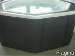 СПА бассейн Leisurscape Otway 6 для SPA салонов по летней це