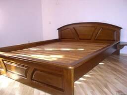 Спальни. Столярные изделия