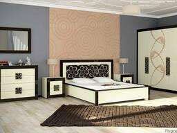 Спальни на заказ от производителя