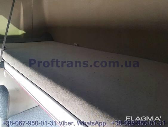 Спальный лежак з верху DAF XF 105 EURO 5