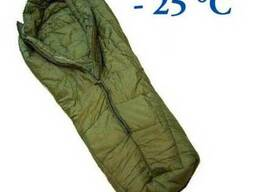 Спальный мешок зимний Arctic Sleeping Bag, армии Великобрита