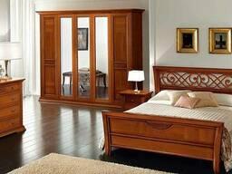 Спальня Декор (Decor) имеет эксклюзивный дизайн Camelgroup.
