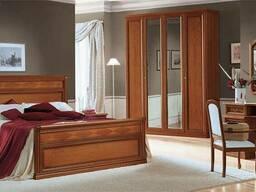 Спальня Nostalgia Rombi, как способ интерьерного дополнения