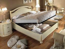 Спальня Siena Arena. Мы предлагаем Вам роскошную спальню Sie