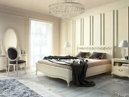 Спальня Верона из дерева Польской Фабрики Таранко. Красота ф