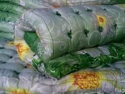 Ватный матрас 190*80 мебельная ткань