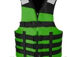 Спасательный жилет «AIR new GREEN»