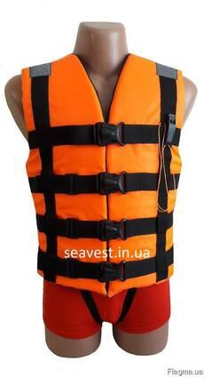 Спасательный жилет - Поплавок