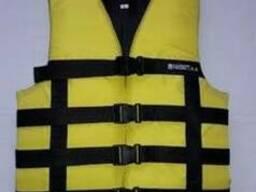 Спасательные /страховочные жилеты от производителя! - фото 2