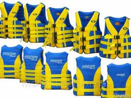 Спасательные жилеты фирмы RIF