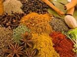 Специи натуральные и их смеси, маринады, обсыпки - фото 2