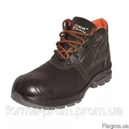 Спецобувь (Ботинки рабочие) TALAN на ПУП подошве, взуття спе