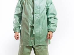 Спецодежда, костюм шахтера прорезиненный