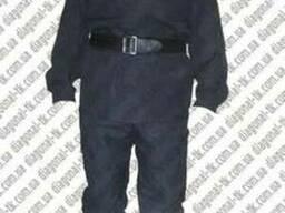 Спецодежда, пошив форменной и корпоративной одежды