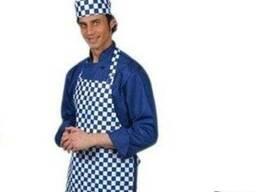 Спецодежда униформа повара