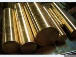 Прокат цветных металлов и их сплавов (медь латунь бронза)