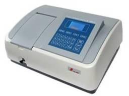 Спектрофотометр программируемый ULAB 108UV (190-1100нм. ..