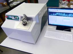 Спектрометр оптико-эмиссионный СПАС-05 для анализа металлов