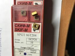 SPGT 06T204 skif-m